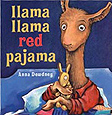 Llama Llama Red Pajama Board Book