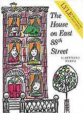 The House on East 88th Street Hardcover Picture Book