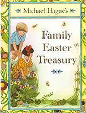 Family Easter Treasury Hardcover Picture Book