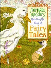 Michael Hague's Fairy Tales Hardcover Picture Book