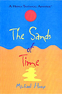 The Sands of Time Hardcover Chapter Book