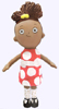 Ada Twist Scientist Doll