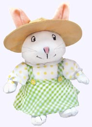 Bunny Planet Claire Doll