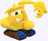 Goodnight Construction Site Plush Toy