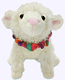 Sweet Pea and Friends Plush Doll