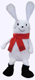 Bunny Slopes Plush Doll
