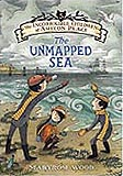 The Unmapped Sea Hardcover Chapter Book