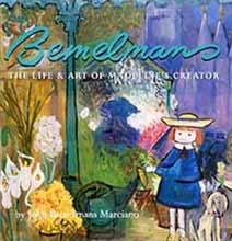 Bemelmans Hardcover Pictute Book