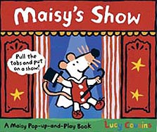 Maisy's Show Hardcover Picture Book