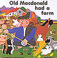 Old Macdonald had a Farm Board Book