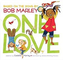 One Love Hardcover Picture Book