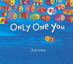 Only One You Hardcover Picture Book
