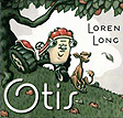 Otis the Tractor Board Book