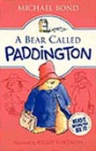 A Bear Called Paddington Hardcover Chapter Book