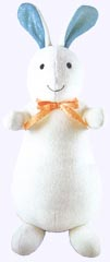 12 in. Pat the Bunny Large Plush