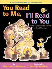 Very Short Scary Tales to Read Together Hardcover Picture Book