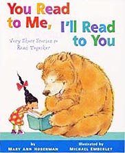 Very Short Stories to Read Together Hardcover Picture Book