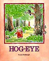 Hog-eye Paperback Picture Book