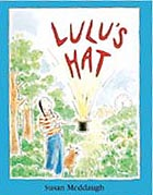 Lulu's Hat Paperback Chapter Book