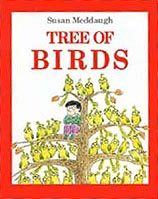 Tree of Birds Paperback Picture Book