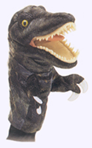 15 in. T-Rex Stage Puppet