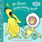 Dr. Seuss's Sleep Softly Interactive Book