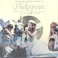 Shakespeare Guide for Young Readers with music CD
