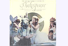 Shakespeare Guide with CD