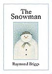 The Snowman Board Book