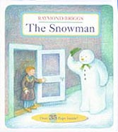 The Snowman Lift the Flap Book