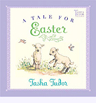 A Tale for Easter Hardcover Picture Book