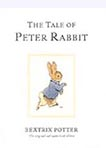 The Tale of Peter Rabbit Hardcover Picture Book