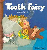 Tooth Fairy Paper Picture Book