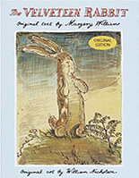 The Velveteen Rabbit Hardcover Picture Book