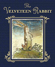 The Velveteen Rabbit Gift Edition Picture Book