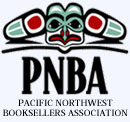 Logo - Pacific Nothwest Booksellers Association