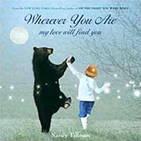 Wherever You Are Hardcover Picture Book