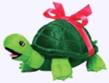 6.5 in. Eloise's Turtle Skipperdee Soft Toy